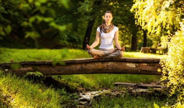 Kraft schöpfen aus spiritueller Tradition