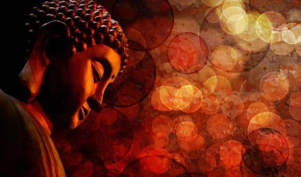 Gelassen wie Buddha: Planen Sie täglich 5 bis 10 Minuten für diese meditative Übung ein.