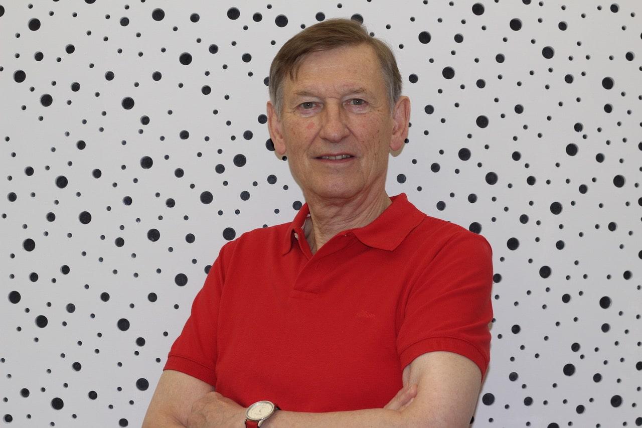 Dr. Walter Wadsak