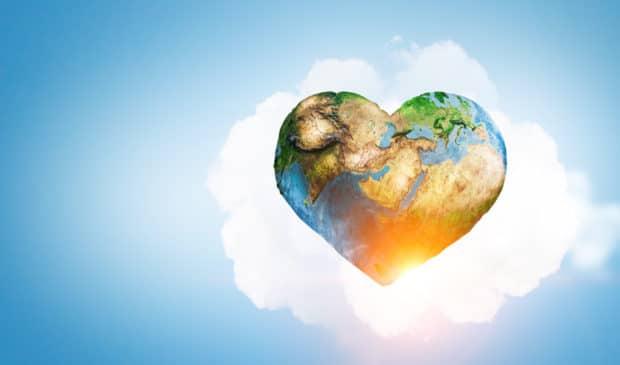 Energetiker Manfred Twrznik hat diese Mediation für Frieden und Heilung der Welt entwickelt.
