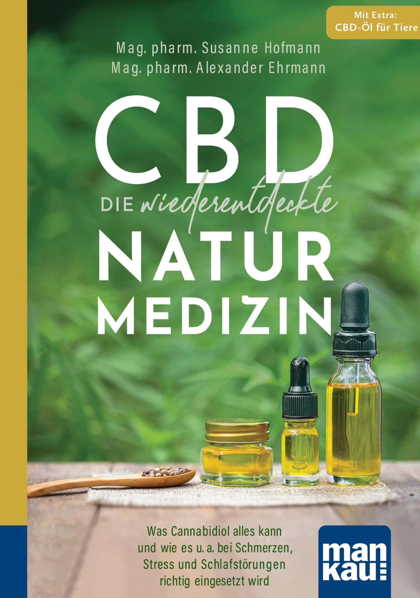 CBD - von der Kultpflanze zum Heilmittel