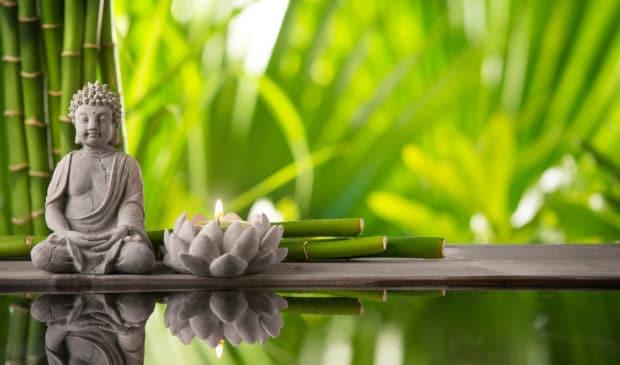 Gelassen wie Buddha: Mit diesen 10 Strategien hat Stress keine Chance