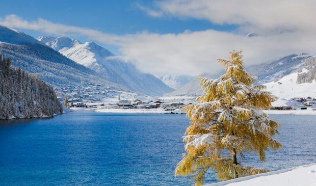 "Wie ""grün"" kann Skitourimus sein?"