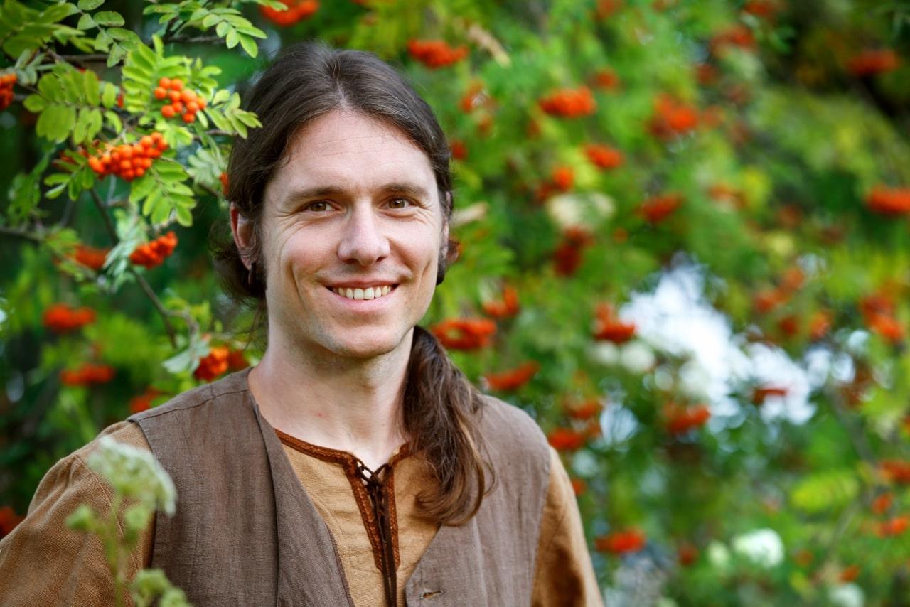 Clemens G. Arvay, Bio