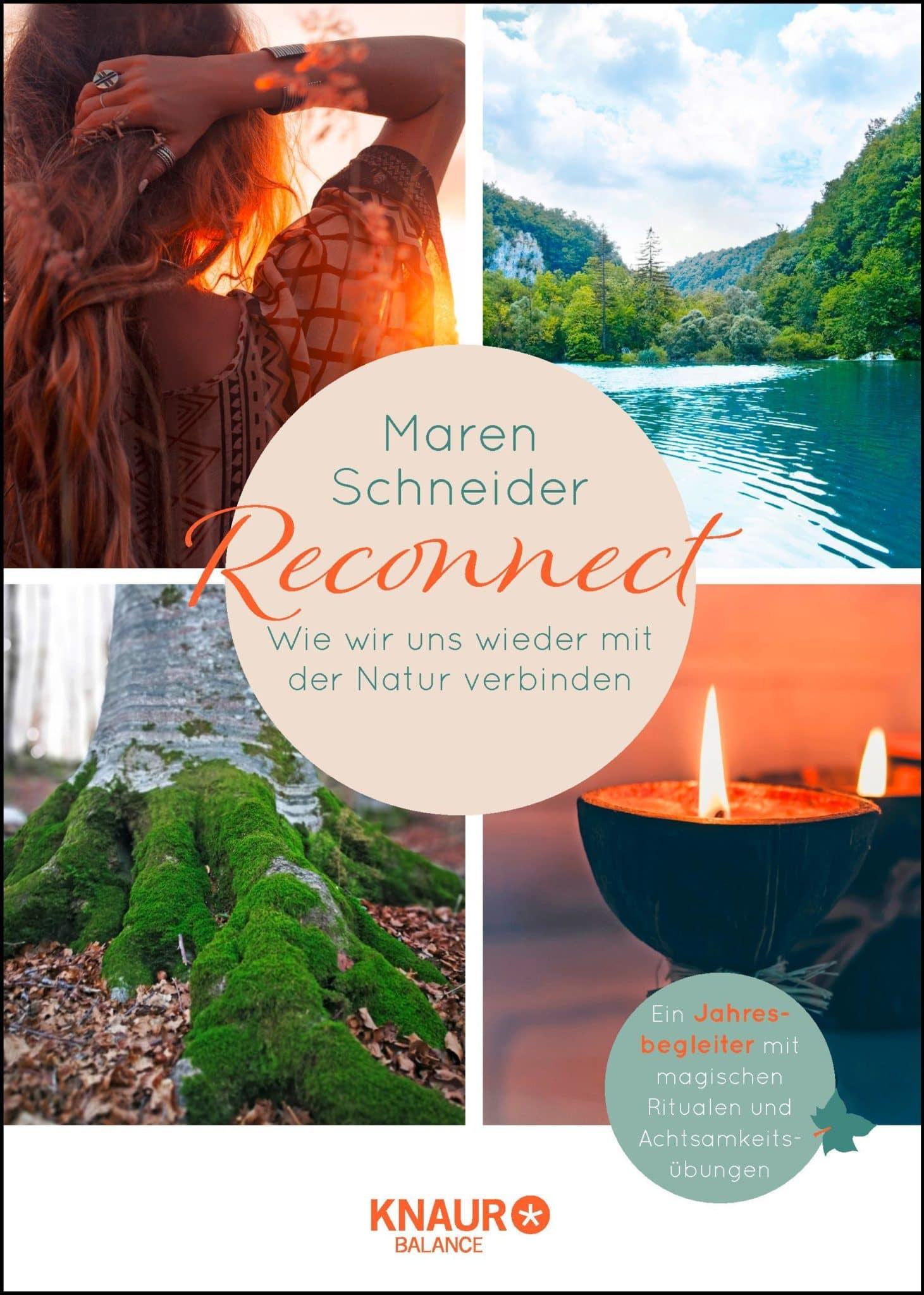 Reconnect – Leben im Einklang mit der Natur
