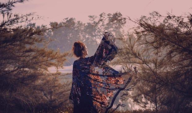 Rituale die uns durchs Jahr führen, bieten Heilung für Geist und Kösper. (©Shutterstock)