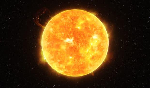 Wie viele Sonnenstürme bringt der nächste Zyklus?