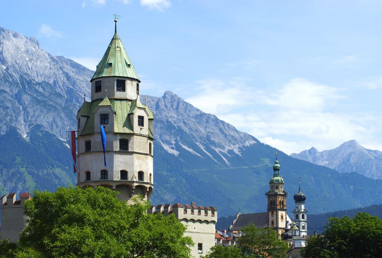 Warum der US-Dollar aus Hall in Tirol kommt