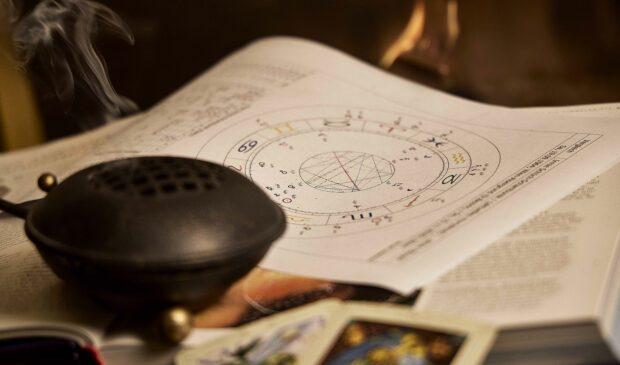 Das Geheimnis der Rauhnächte - im Lichte der Astrologie